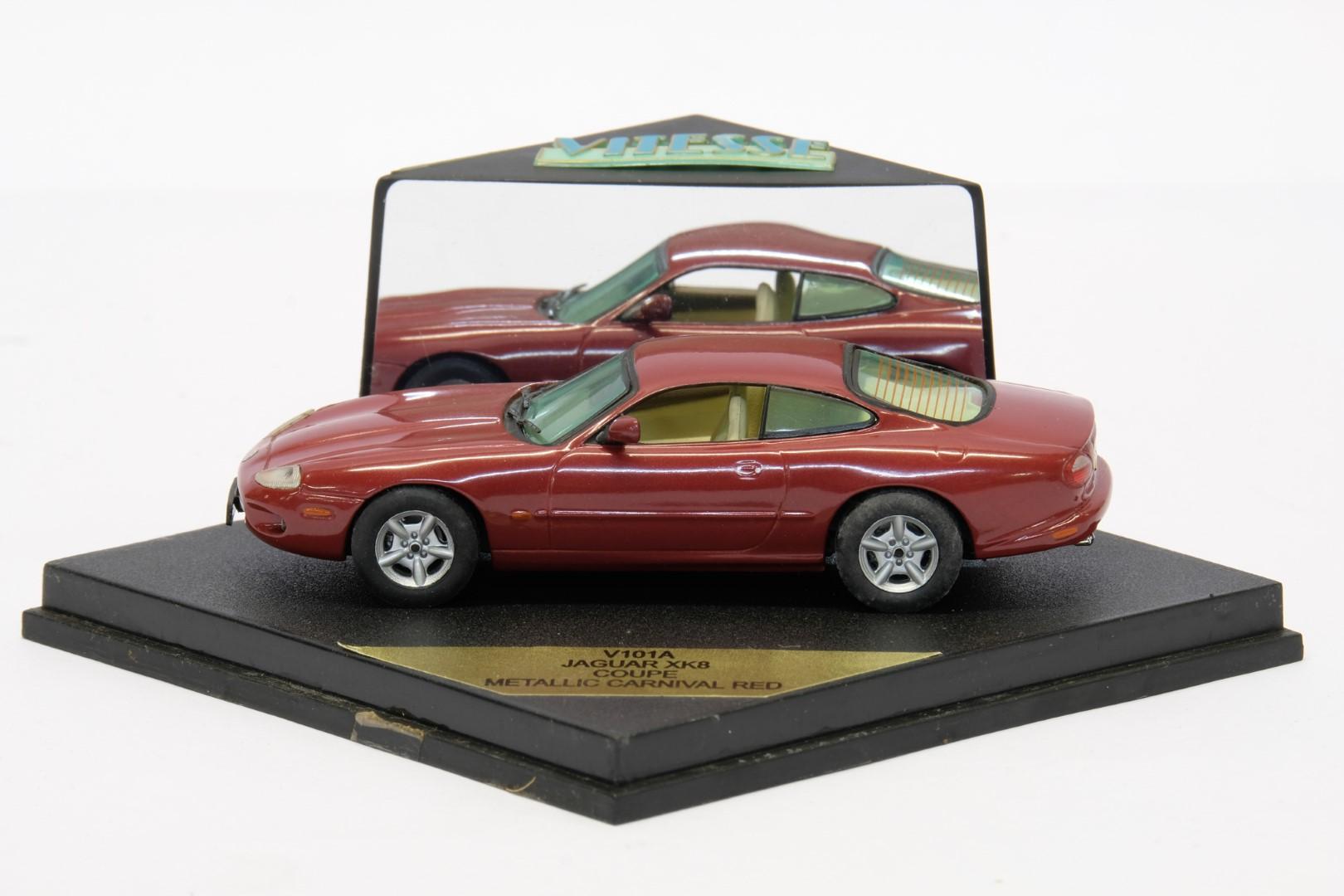 Vitesse 2 Jaguar XK8 Models - Image 3 of 3