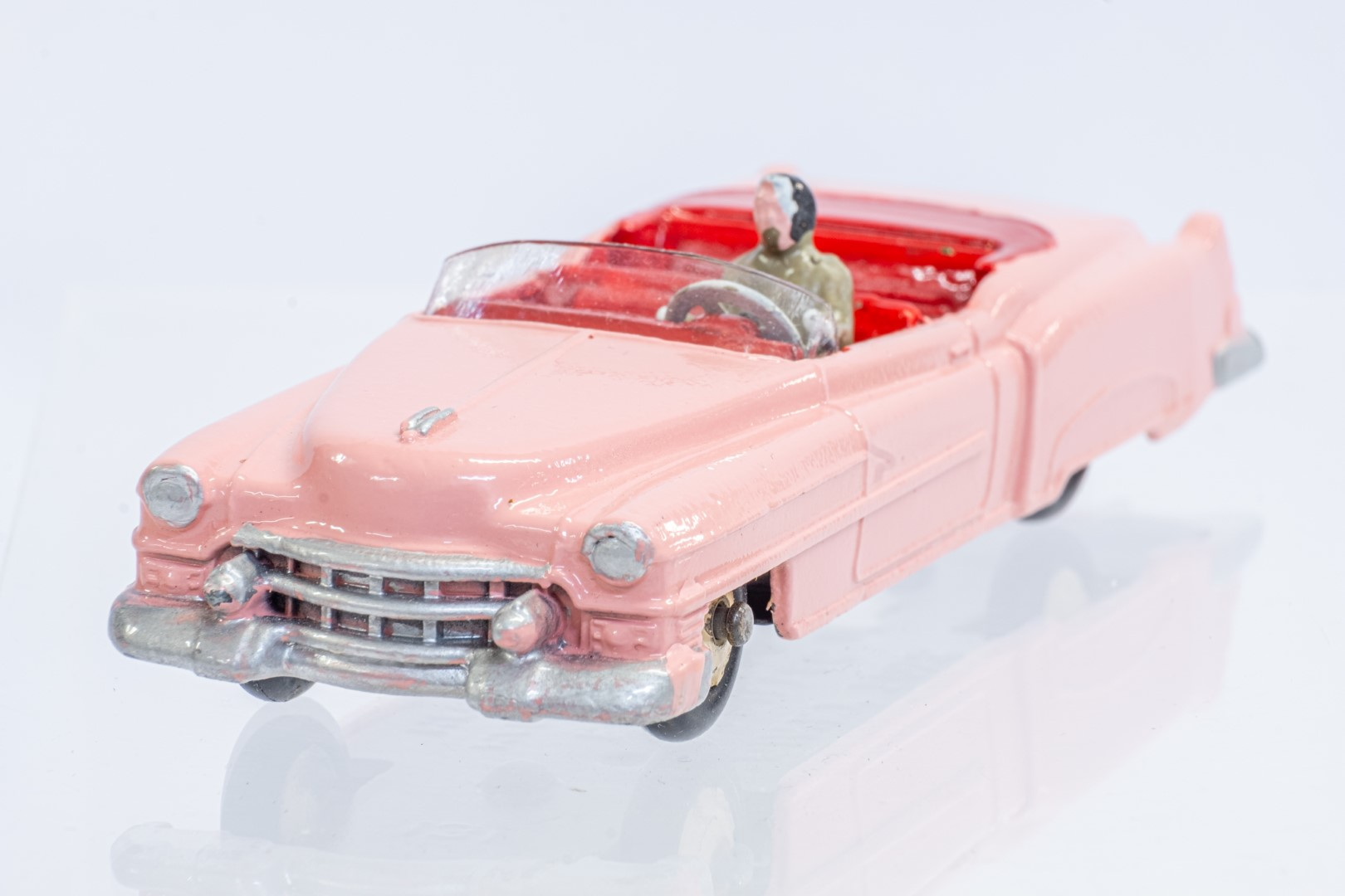 Dinky Pontiac Convertible - Code 3 & Reproduction Box - Image 4 of 7