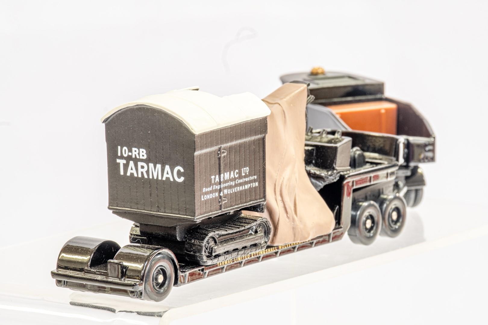 Corgi & Lledo 2 Boxed Models - Service Vans Of the 50's & 60's & Sentinel Ballast - Image 5 of 12