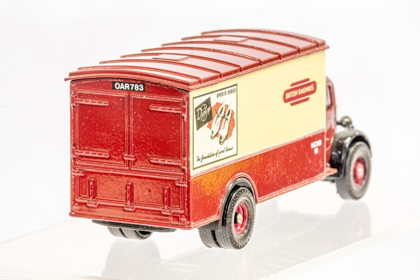 Corgi & Lledo 2 Boxed Models - Service Vans Of the 50's & 60's & Sentinel Ballast - Image 10 of 12