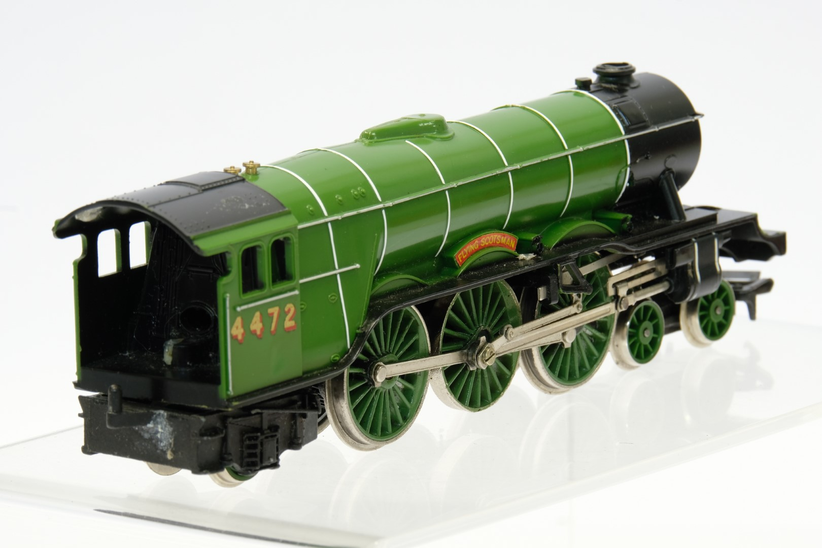Hornby A1 Class 4-6-2 Steam Locomotive Lner 4472 Flying Scotsman - No Box | No Tender - Image 3 of 3