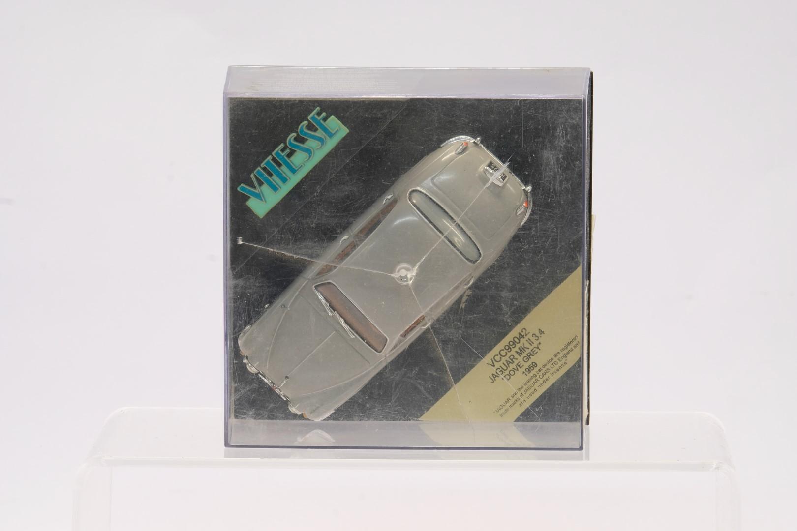 Vitesse 2 Jaguar Models - Image 2 of 4