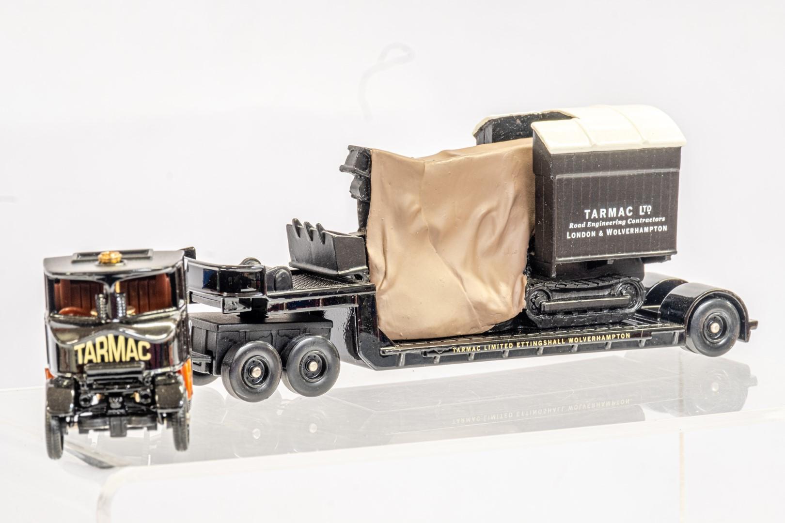 Corgi & Lledo 2 Boxed Models - Service Vans Of the 50's & 60's & Sentinel Ballast - Image 3 of 12