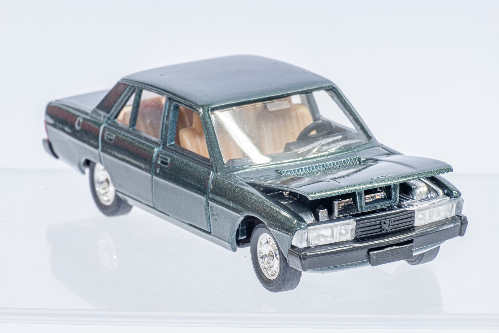 Solido 40 Peugeot 604 - Image 8 of 8