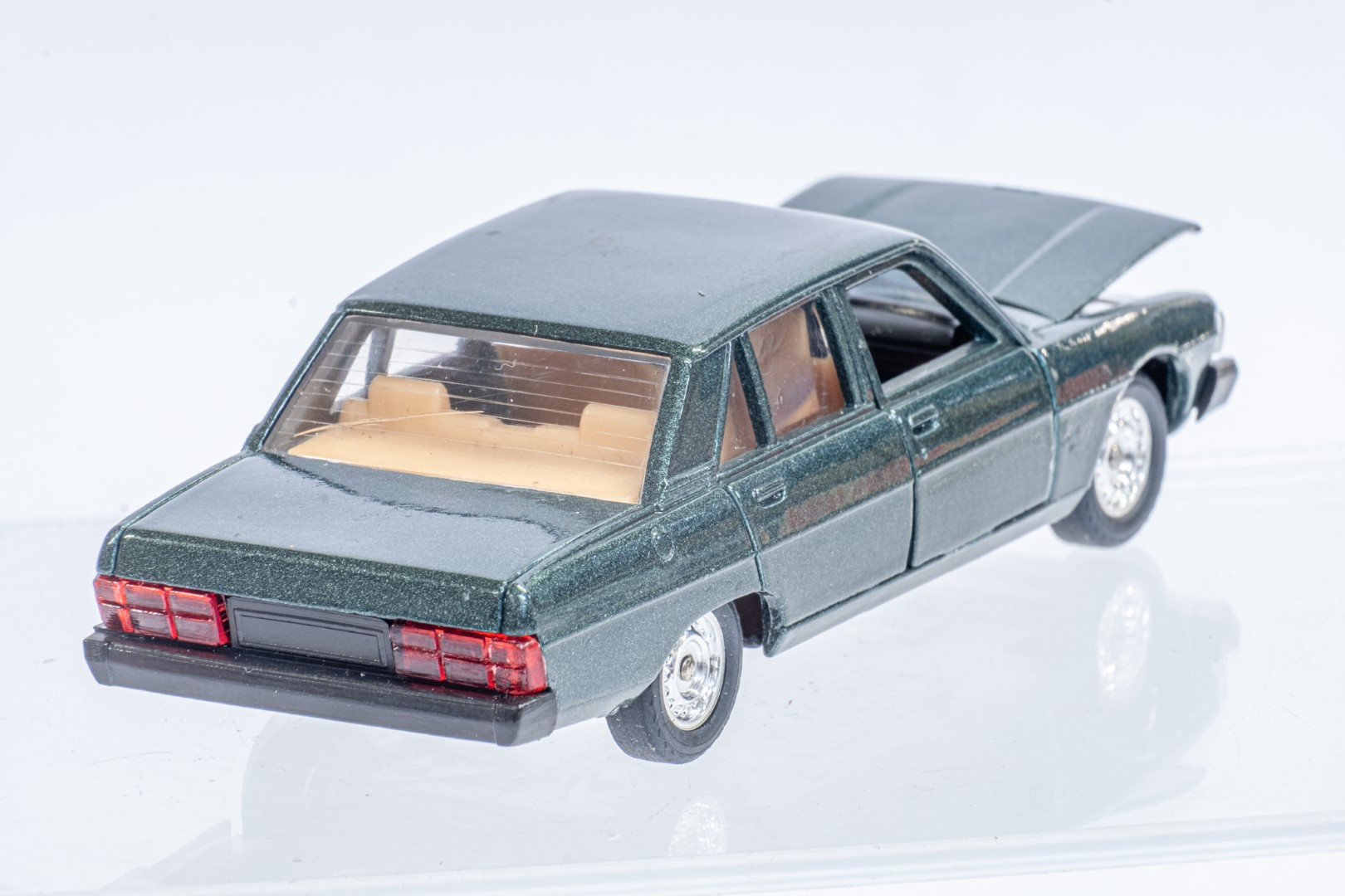 Solido 40 Peugeot 604 - Image 7 of 8