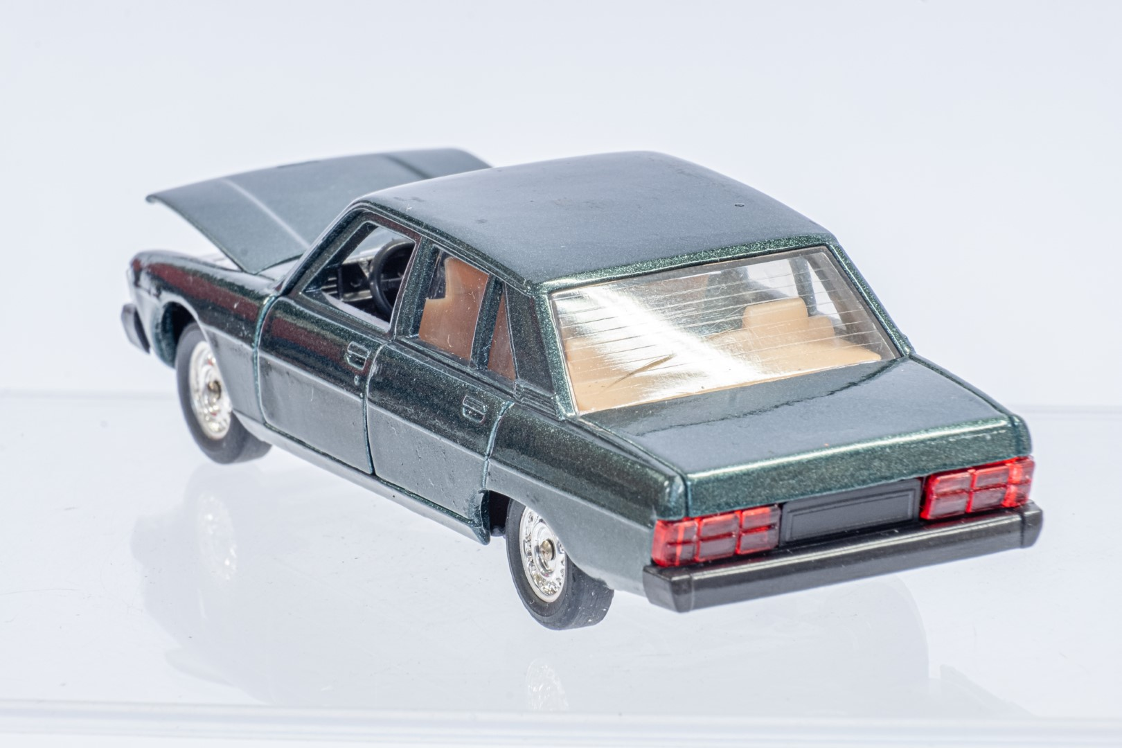 Solido 40 Peugeot 604 - Image 6 of 8