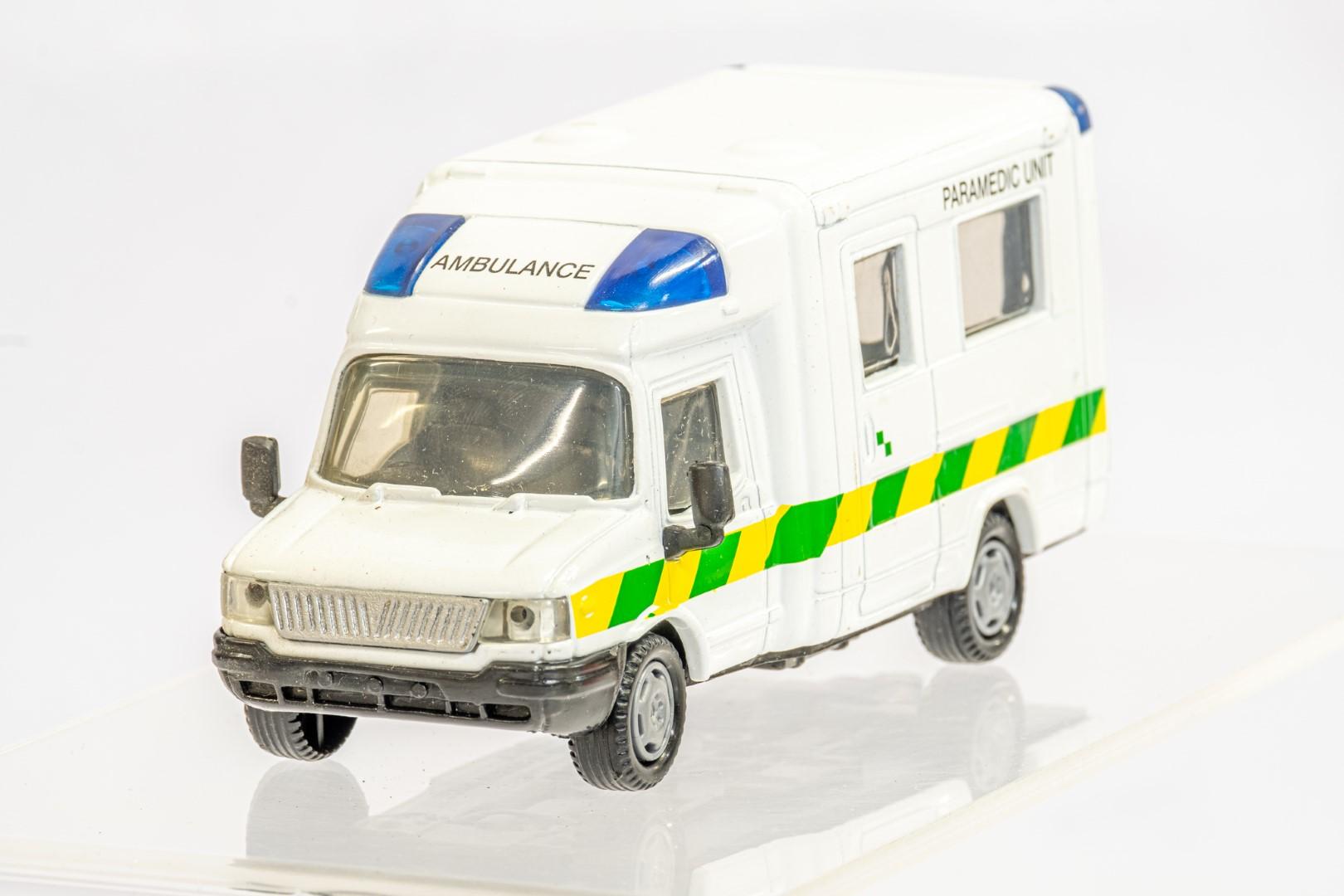 4 x Assorted Ambulance - Image 2 of 9