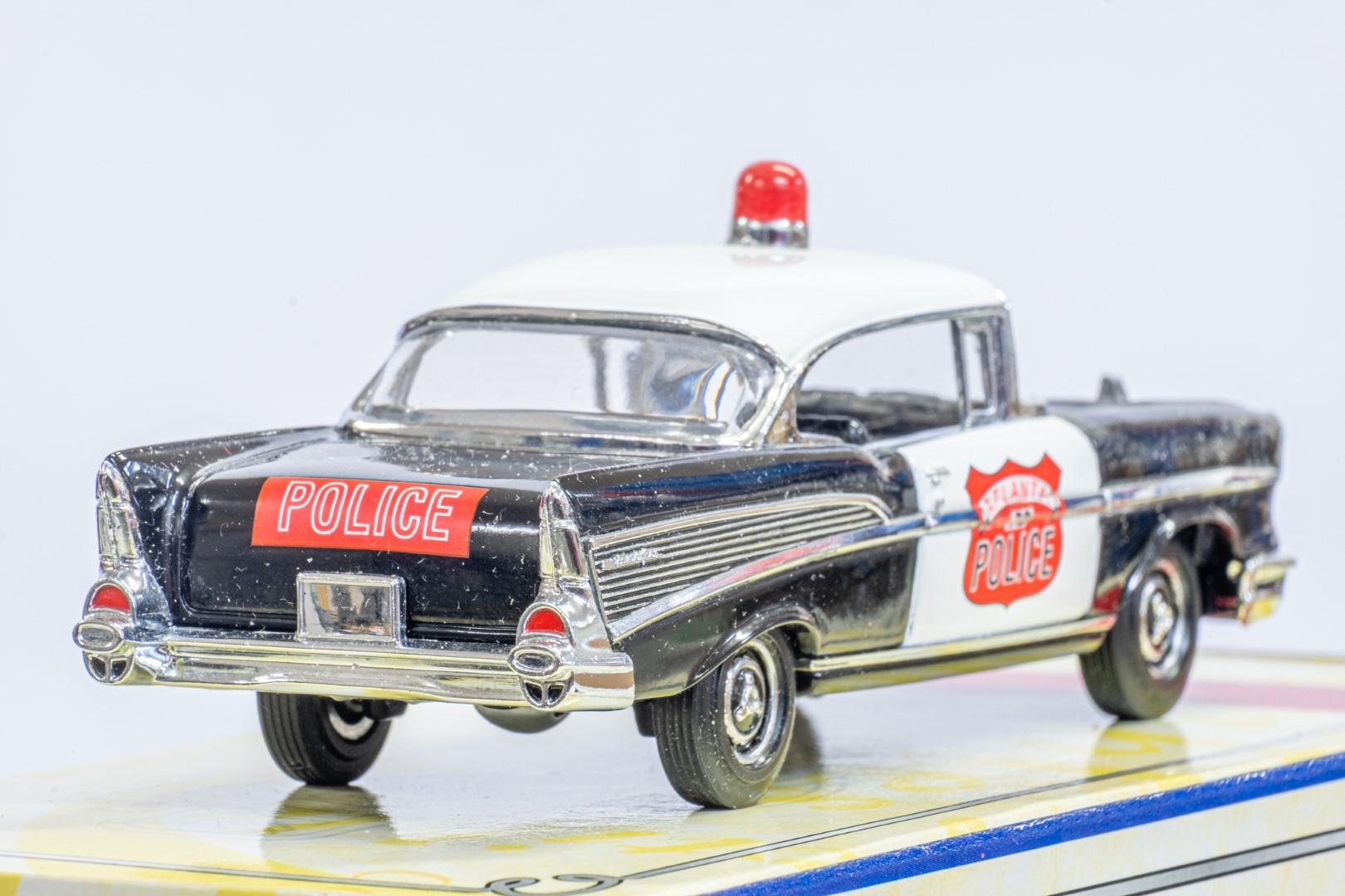 Matchbox 1957 Chevrolet Bel Air - Image 7 of 8