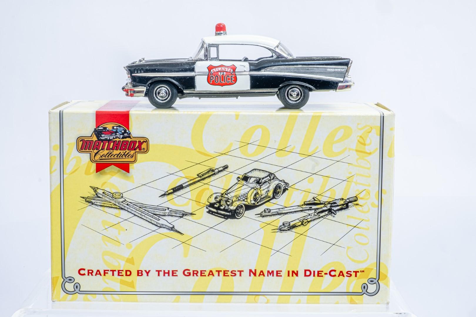 Matchbox 1957 Chevrolet Bel Air - Image 2 of 8