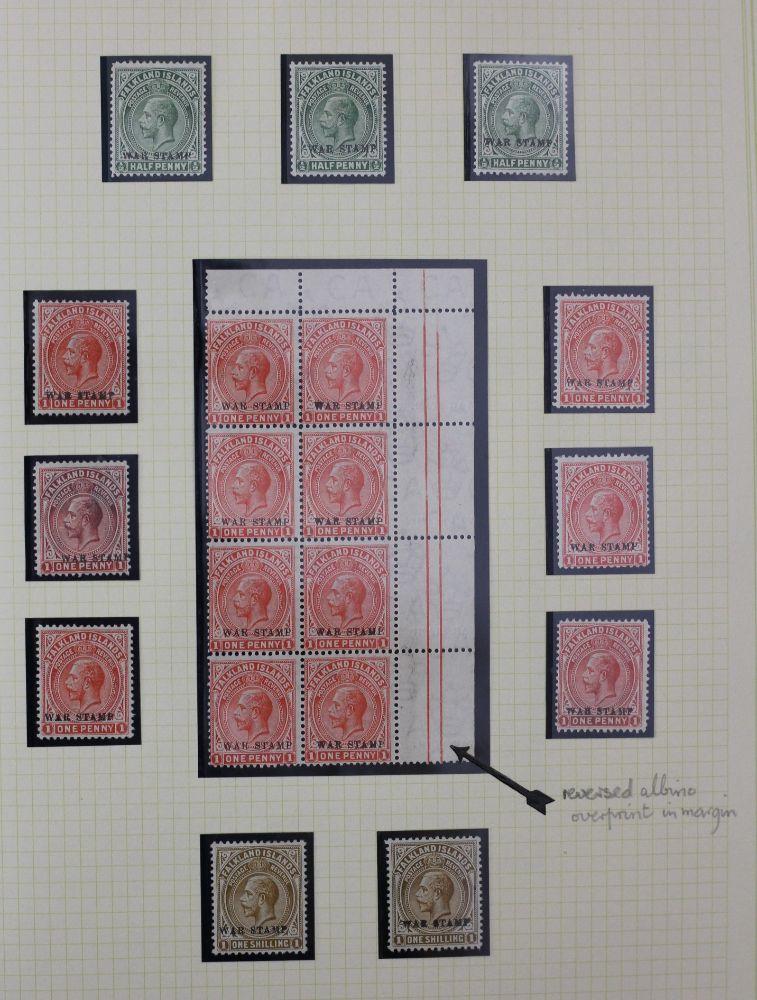 Militaria and Stamps