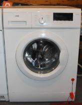 A Logik (L814WM16) washing machine