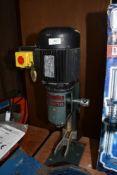 A Multico PM 16 AEG mortice press