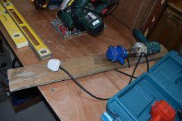 A fixed drill pump unit