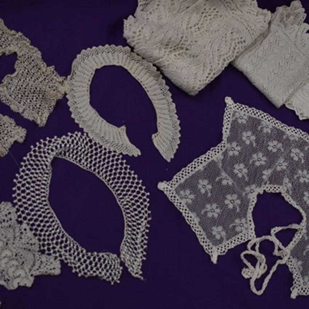 Vintage and Retro Textiles 1