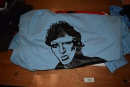 Four Bruce Springsteen t shirts