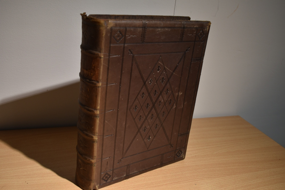 Religion. Scott, Thomas - Commentary on The Holy Bible. London: 1832. Six volumes, with maps. - Image 2 of 3