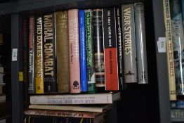 Military History. A selection. (17)