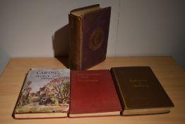 Local interest. Stockdale, James - Annales Caermoelenses: or Annals of Cartmel. Ulverston: William