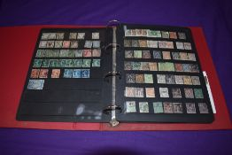 An Album of World Stamps, Mint and Used, early to mid 20th century, including France, French