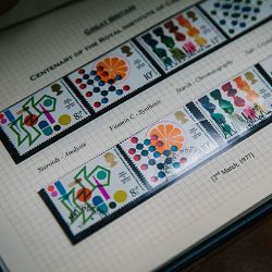 Collectable Stamps and Postcards 1