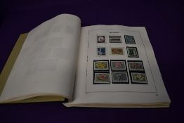 A Davo Album of Austria Stamps, 1945-1992, unmounted mint and mounted mint