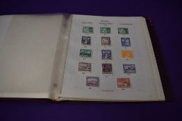 An Album of mainly Commonwealth Stamps, Mint and Used, mainly Mint, including British Guiana 1938-45