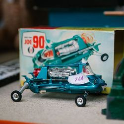 Vintage Toys and Models 2