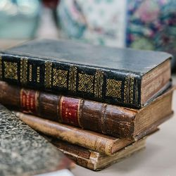 Antique and Rare Books 2