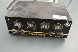 A John Hornby Skewes Mini Echotec MX-99