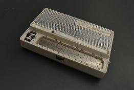 A vintage Stylophone
