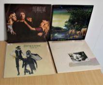 A lot of four Fleetwood Mac albums