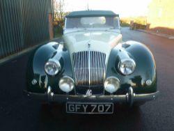 Classic Vehicles and Automobilia