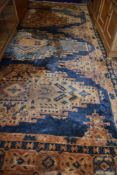 A room sized carpet square, approx 350 x 275cm