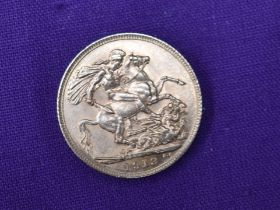 A 1918 George V Gold Sovereign