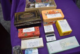 A large box of GB Coins, Victoria onwards, Farthings to modern Crowns