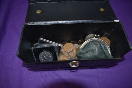 A collection of GB Coins including modern Crowns, and small amount of Silver Threepences