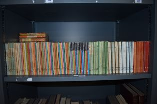 Penguin books. A large selection. Includes; the Science News series; the New Biology series; and