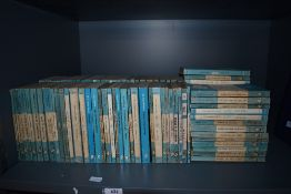 Pelican books. A large selection. Primarily relating to Science, the Natural World, Philosophy, etc.