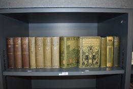 Myths & Legends. A selection. Includes; Teutonic Myth & Legend; Myths of Crete & Pre-Hellenic