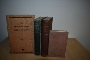 Local History and related. Noble, Mary E. - The Registers of the Parish of Shap in the County of