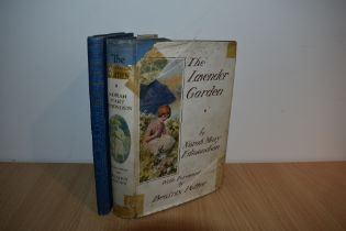 Children's. Edmondson, Norah Mary - The Lavender Garden. London: Frederick Warne, 1929. Foreword