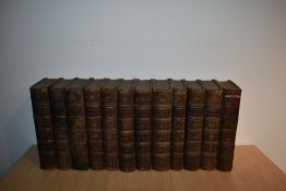 Antiquarian. A New and General Biographical Dictionary; &c. London: 1761-1767. In 12 volumes.