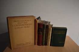 Literature and Poetry. A selection. Includes; Dickens - David Copperfield. London: The Westminster