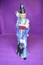 A Royal Doulton Figurine, The Wizard HN2877