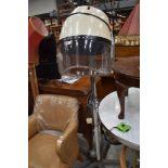A vintage salon style hair dryer/setter
