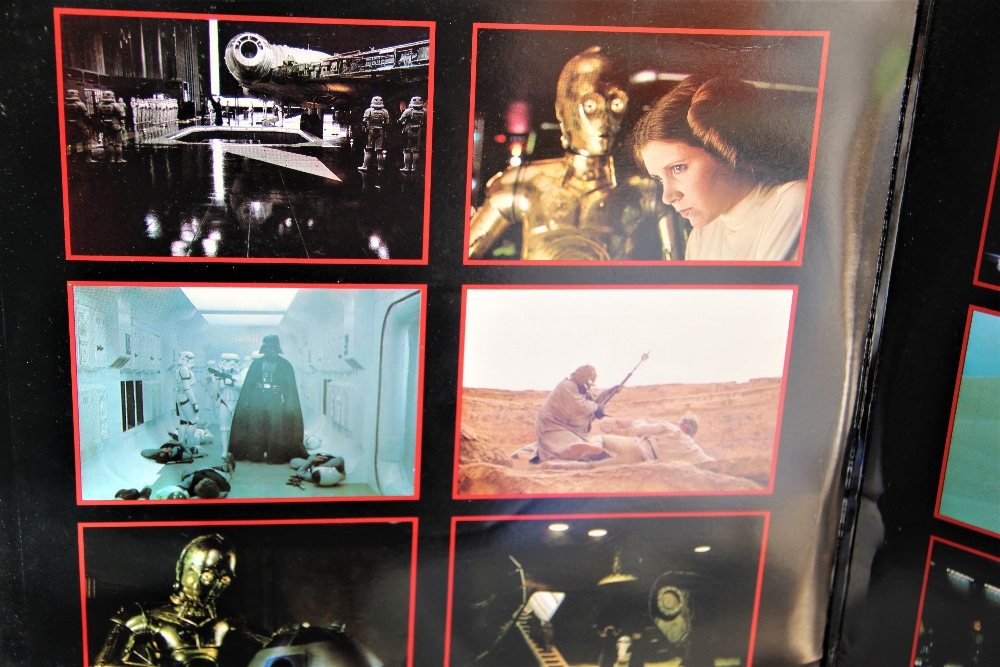 A Star Wars soundtrack with all inners / poster etc - Image 2 of 4