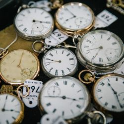 Fine Antique and Vintage Jewellery and Watches 3