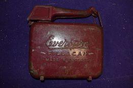 A vintage Eversure Fillacan