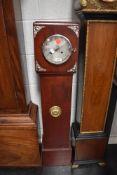 An 8 day Granddaughter clock