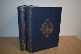 Gardening - Wright, Walter P. (ed.) - A History of Garden Art. London: J. M. Dent, 1928. Two